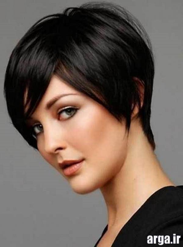 مدل موی زنانه مدرن و جذاب