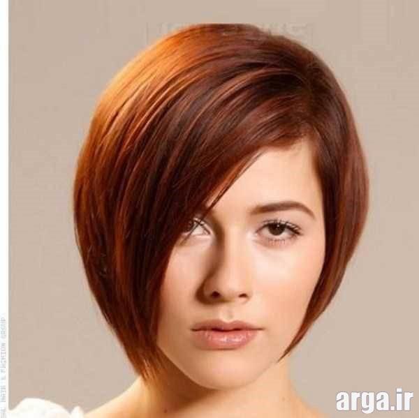 مدل موی زنانه مدرن و باکلاس