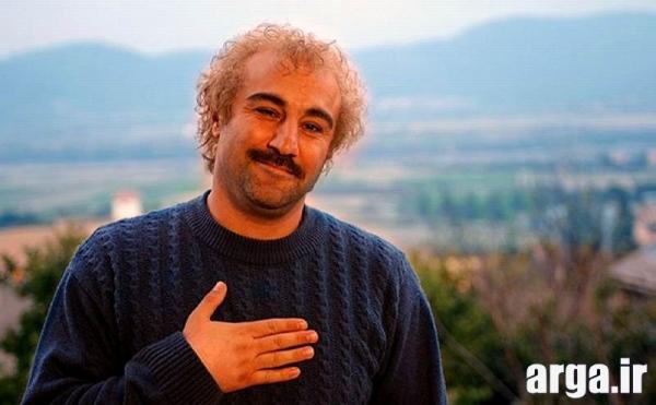 محسن تنابنده در پایتخت 3