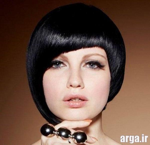 مدل موی کوتاه دخترانه جدید