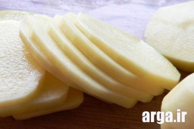 خواص سیب زمینی