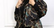 مدل مانتو مجلسی 2015