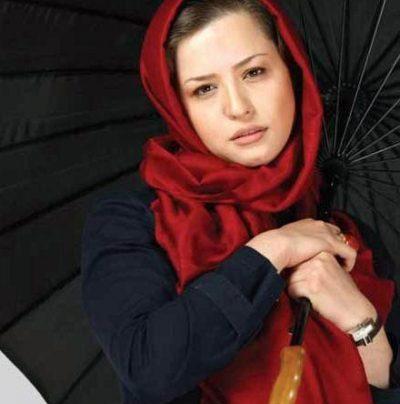 مهراوه شریفی نیا