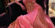 لباس مجلسی عربی