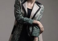 مدل مانتو کتی