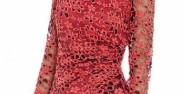 لباس شب گیپور