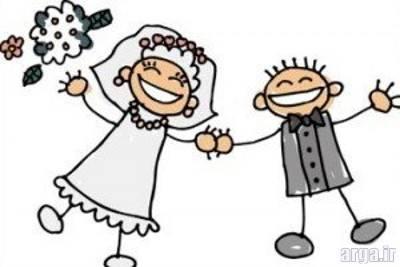متن جدید کارت عروس