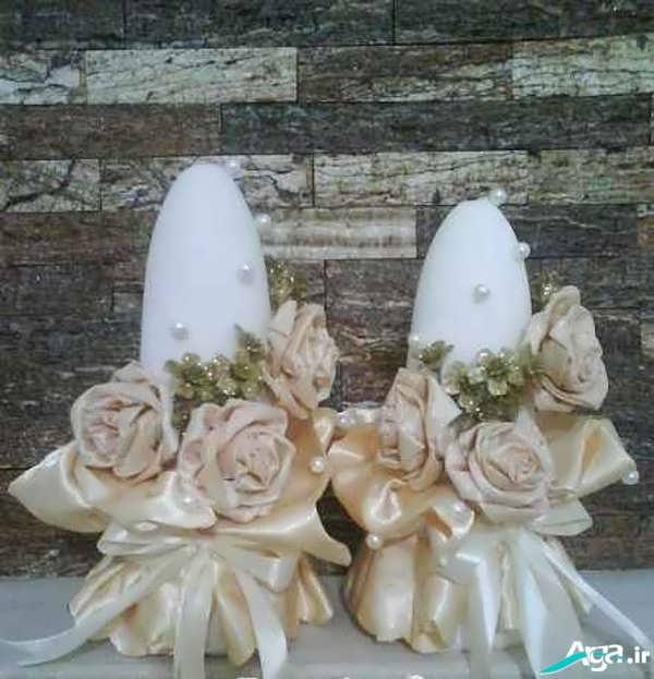 تزیین کله قند عروسی