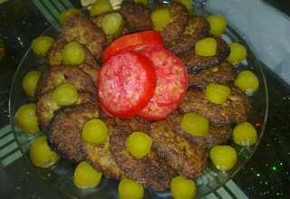 طرز تهیه کتلت گوشت با روشی مناسب