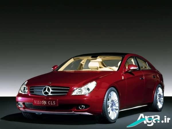 خودروی بسیار زیبا