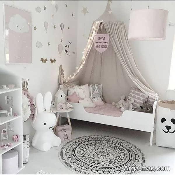 سرویس خواب نوزاد فانتزی