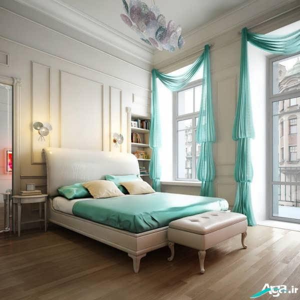 مدل پرده برای اتاق خواب
