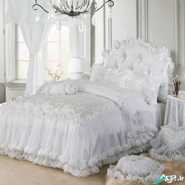 دکوراسیون رمانتیک اتاق عروس