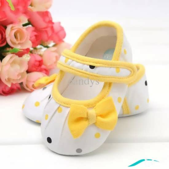 مدل کفش بچه گانه پاپیونی