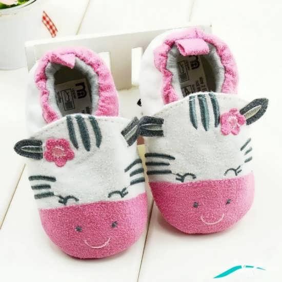 مدل های کفش نوزاد