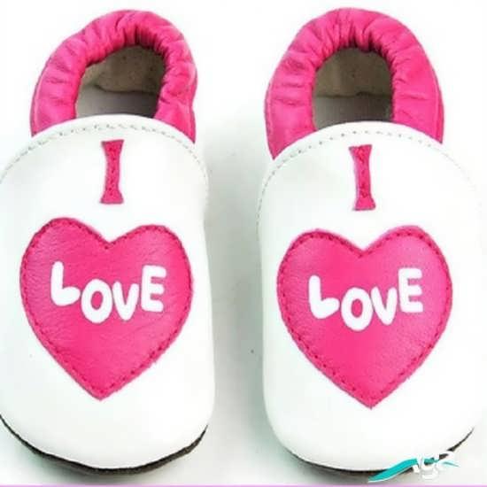 کفش دخترانه 2016