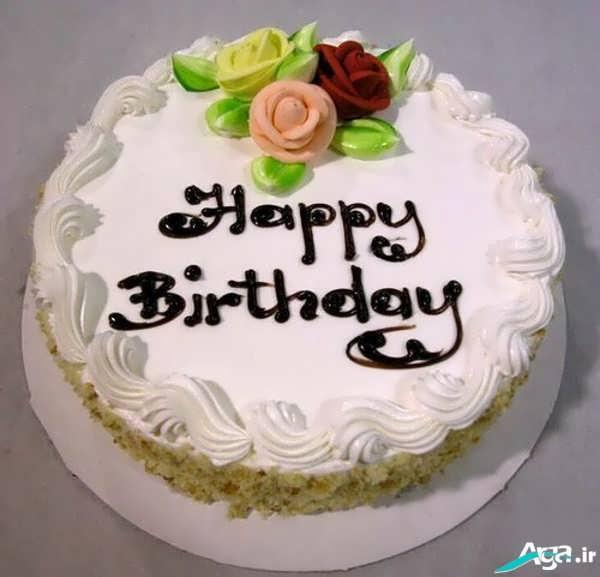 کیک تولد جدید