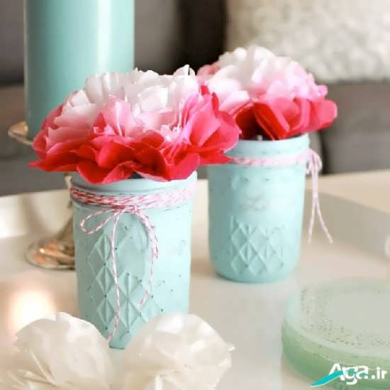 گلدان تزیینی