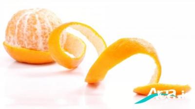 اثر پوست پرتقال در درمان اسهال