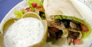 Directions Shawarma