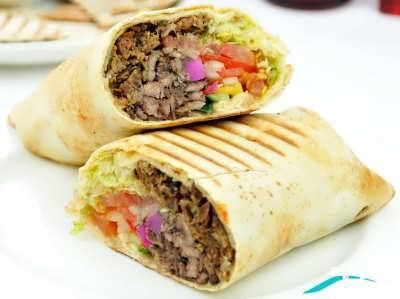 دستور پخت کباب ترکی بسیار لذیذ