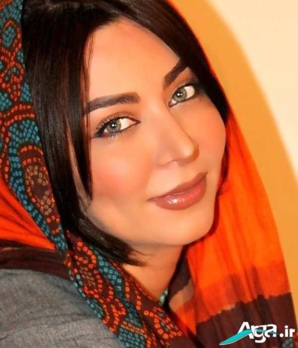 فقیهه سلطانی و تصویر زیبایش