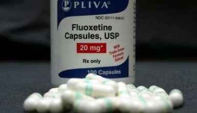 اثرات جانبی فلوکستین