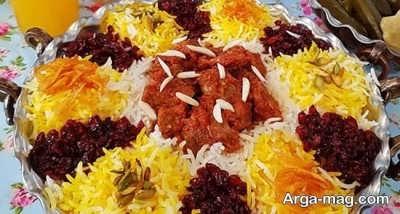 دستور تهیه قیمه نثار با مرغ