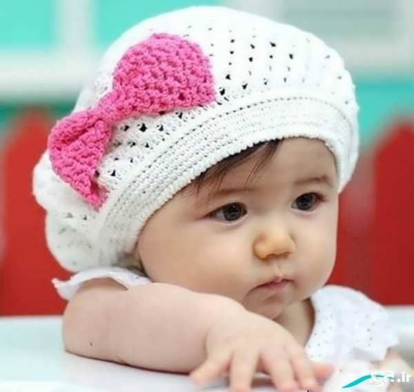 Image result for کلاه کودک