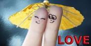 استاتوس عاشقانه