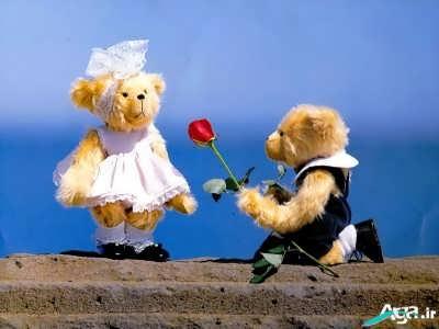 استاتوس های جدید عاشقانه