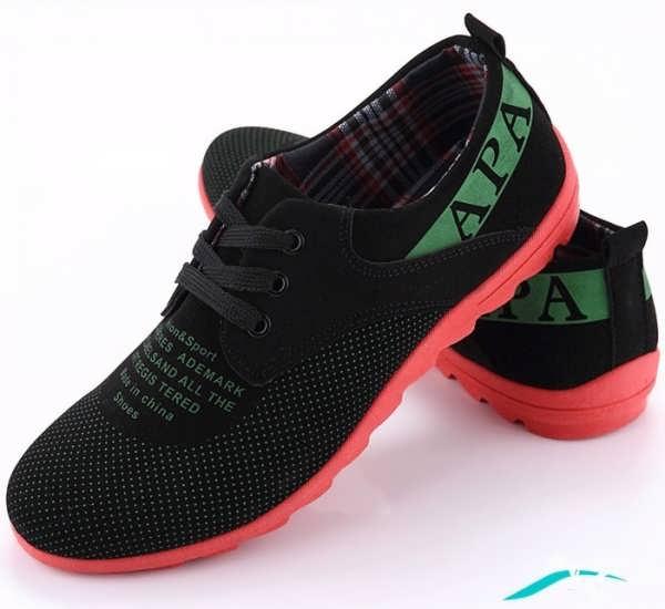 شیک ترین مدل های کفش اسپرت