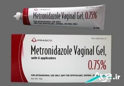 در مان بیماری ها با مترونیدازول