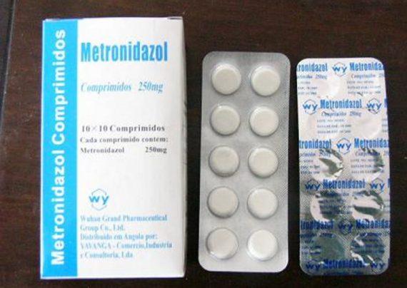 داروهای آنتی بیوتیک