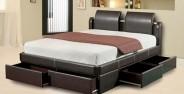 مدل تخت خواب دو نفره