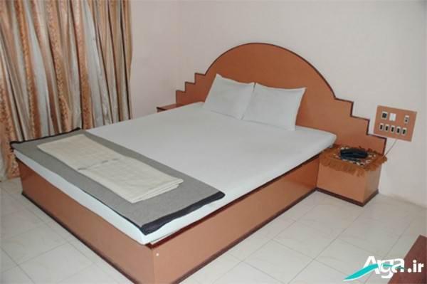 مدل جدید تخت خواب