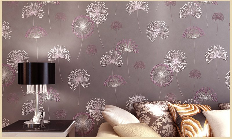for Wallpaper home furnishings