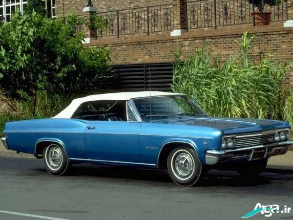 مدل ماشین ایرانی