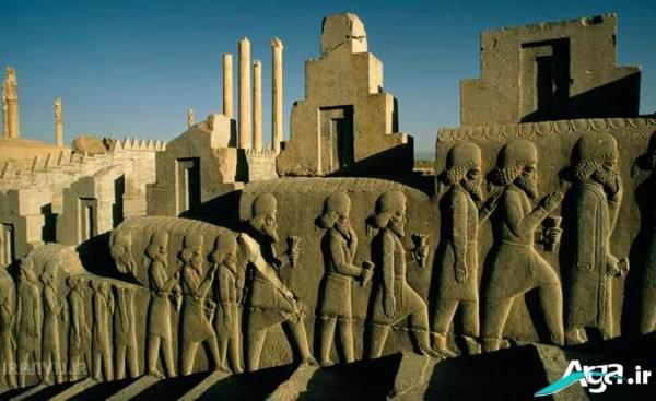 عکس کوروش پادشاه ایران