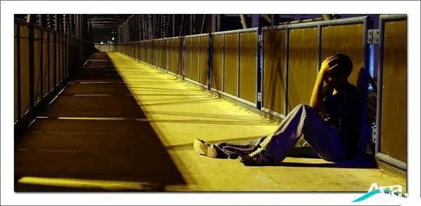 عکس عاشقانه تنهایی