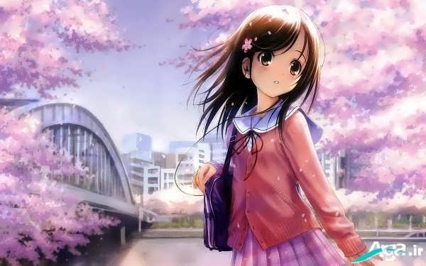 عکس کارتونی برای پروفایل