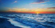 عکس دریا