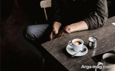 خاصیت قهوه