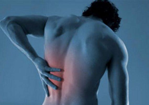کمر درد ناشی از سیاتیک