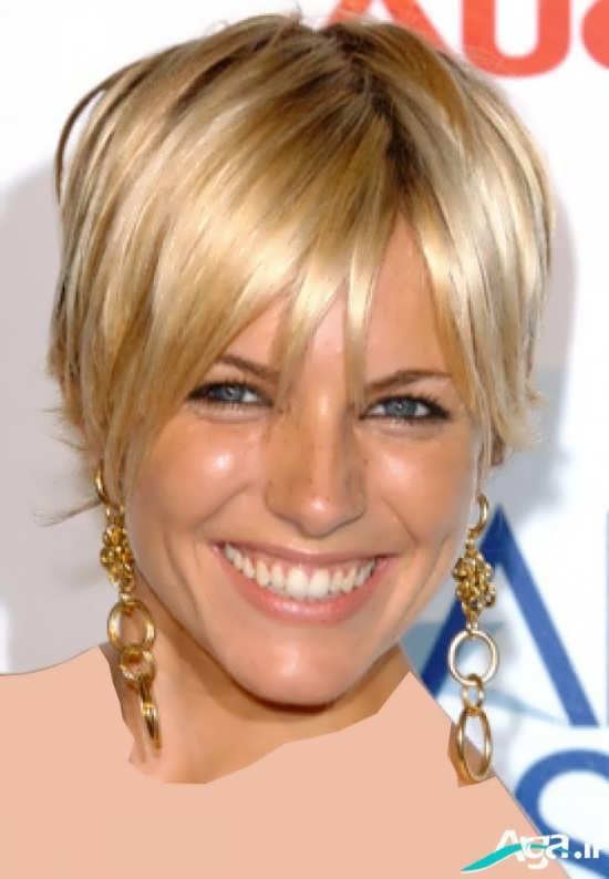 متنوع ترین مدل مو برای موهای کم پشت