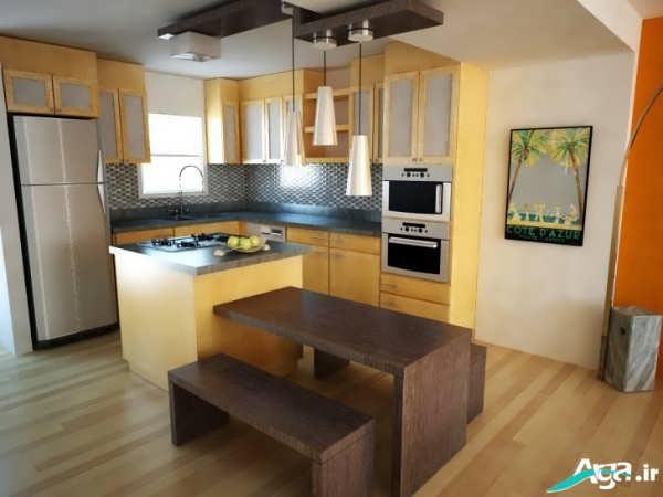 Small kitchen (22)