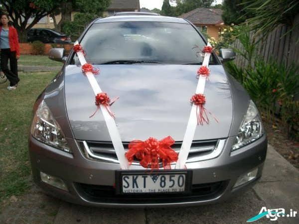 مدل جدید ماشین عروس