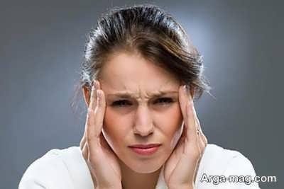 علت بروز سرگیجه