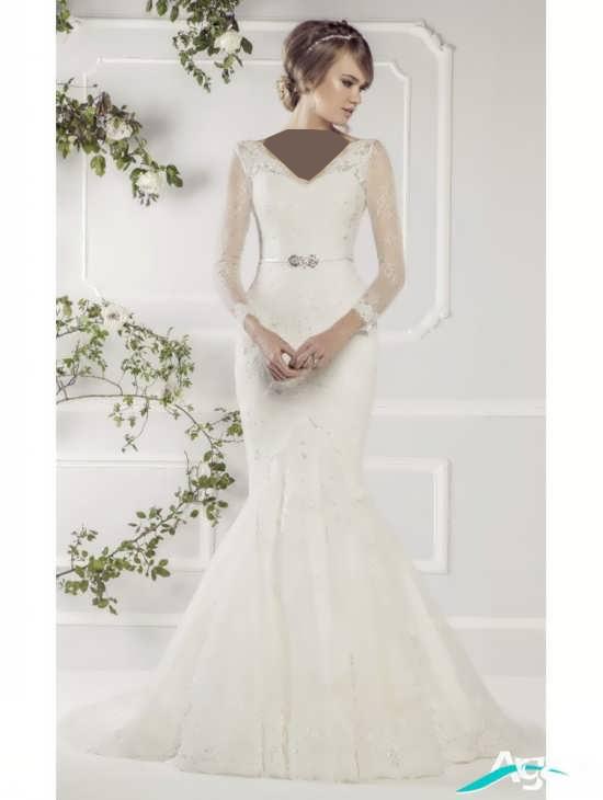 لباس عروس بسیار جدید سال 2016