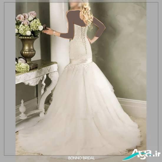 لباس های عروس مدرن